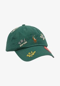 Polo Ralph Lauren - Pet - washed forest - 5