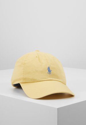 Casquette - empire yellow