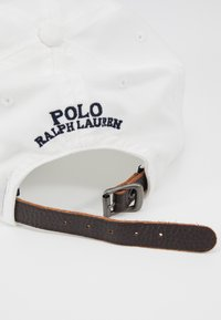 Polo Ralph Lauren - CLASSIC SPORT  - Lippalakki - pure white - 2