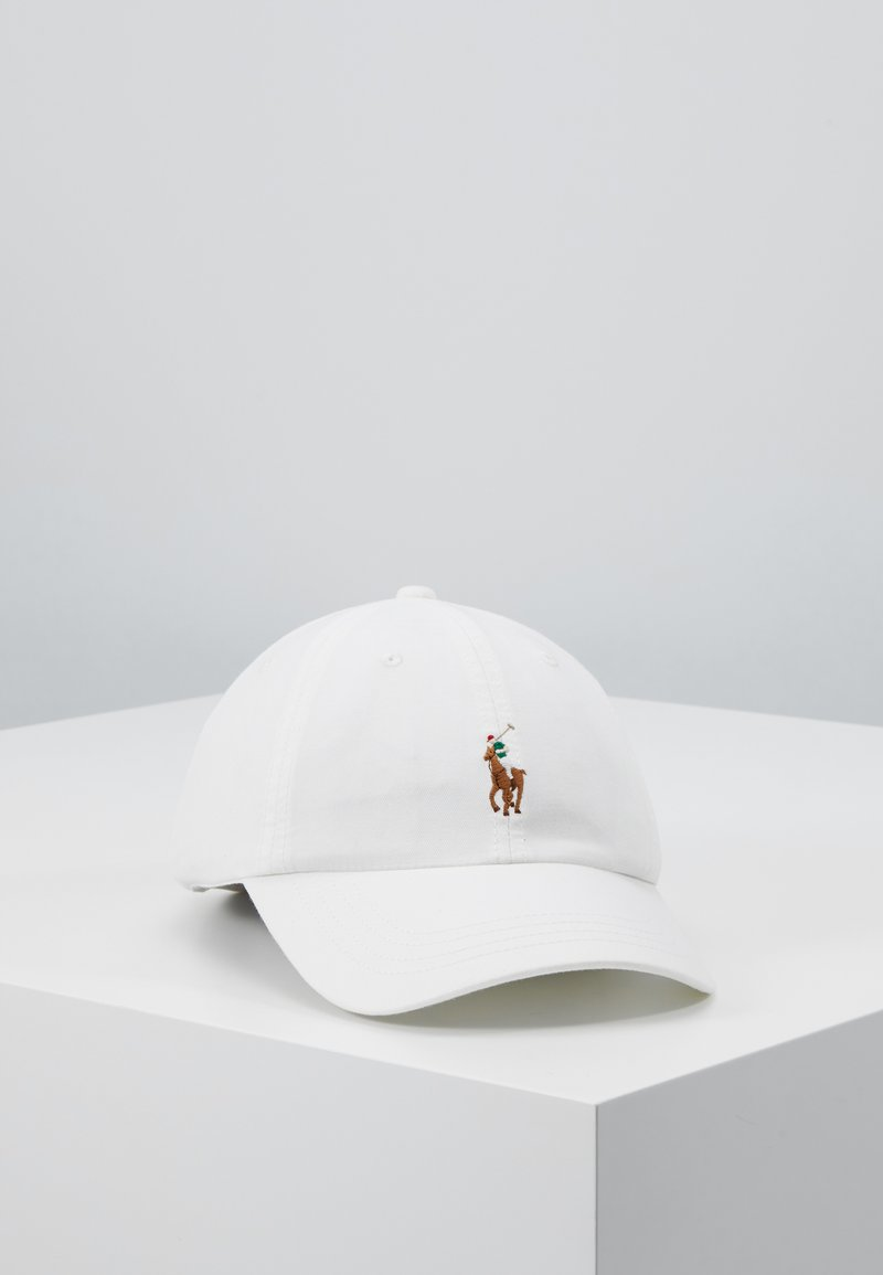 Polo Ralph Lauren - CLASSIC SPORT  - Cap - pure white