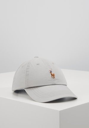 CLASSIC SPORT  - Cap - channel grey