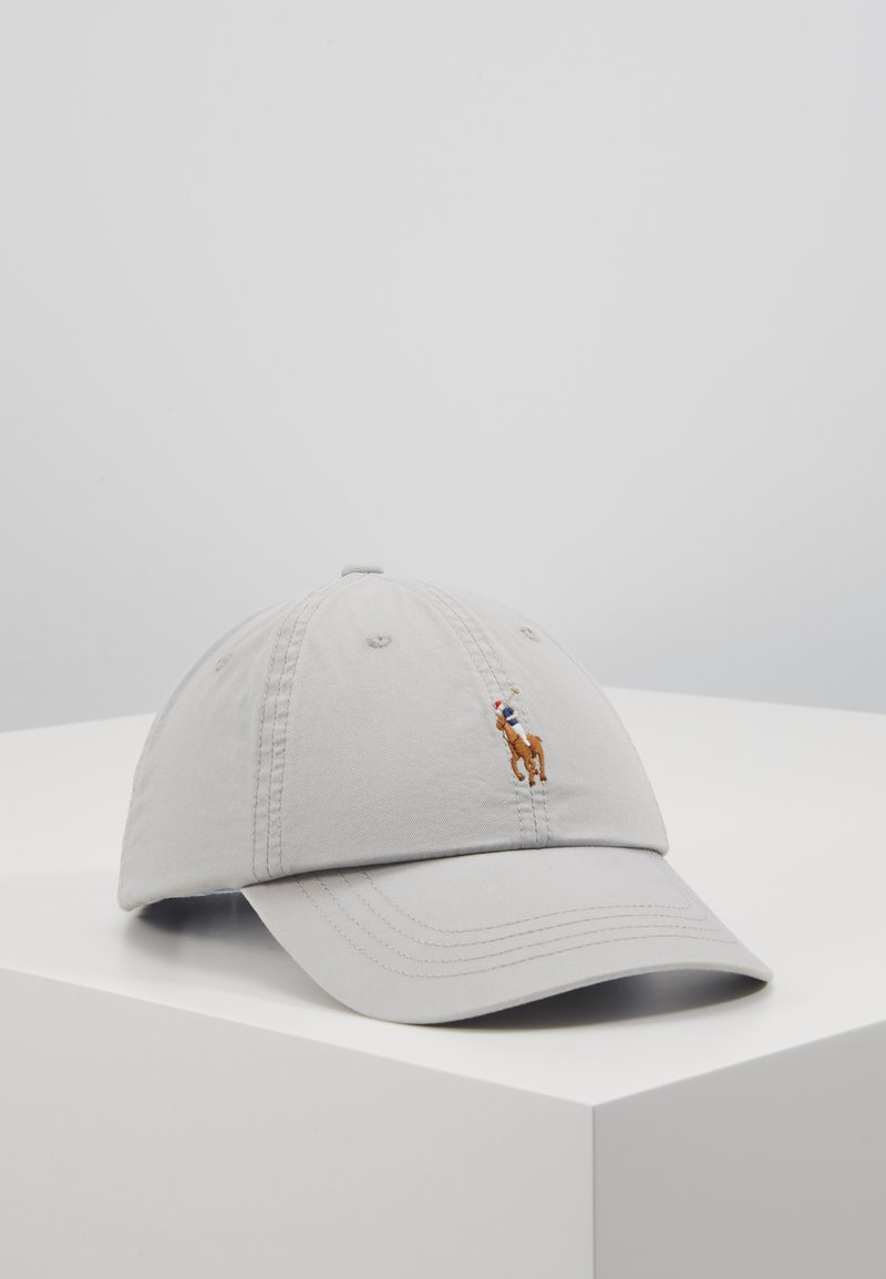 Polo Ralph Lauren - CLASSIC SPORT  - Kšiltovka - channel grey
