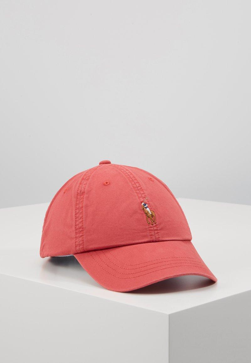 Polo Ralph Lauren - CLASSIC SPORT  - Kšiltovka - nantucket red