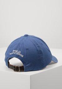 Polo Ralph Lauren - CLASSIC SPORT  - Kšiltovka - old royal - 3