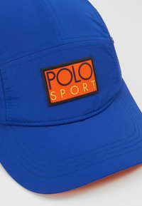 Polo Ralph Lauren - 5 PANEL GEAR  - Pet - rugby royal - 2