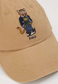 Polo Ralph Lauren - CLASSIC SPORT - Cap - luxury tan
