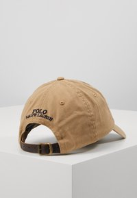Polo Ralph Lauren - CLASSIC SPORT - Cap - luxury tan - 3