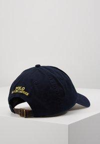 Polo Ralph Lauren - CLASSIC SPORT - Kšiltovka - aviator navy - 3
