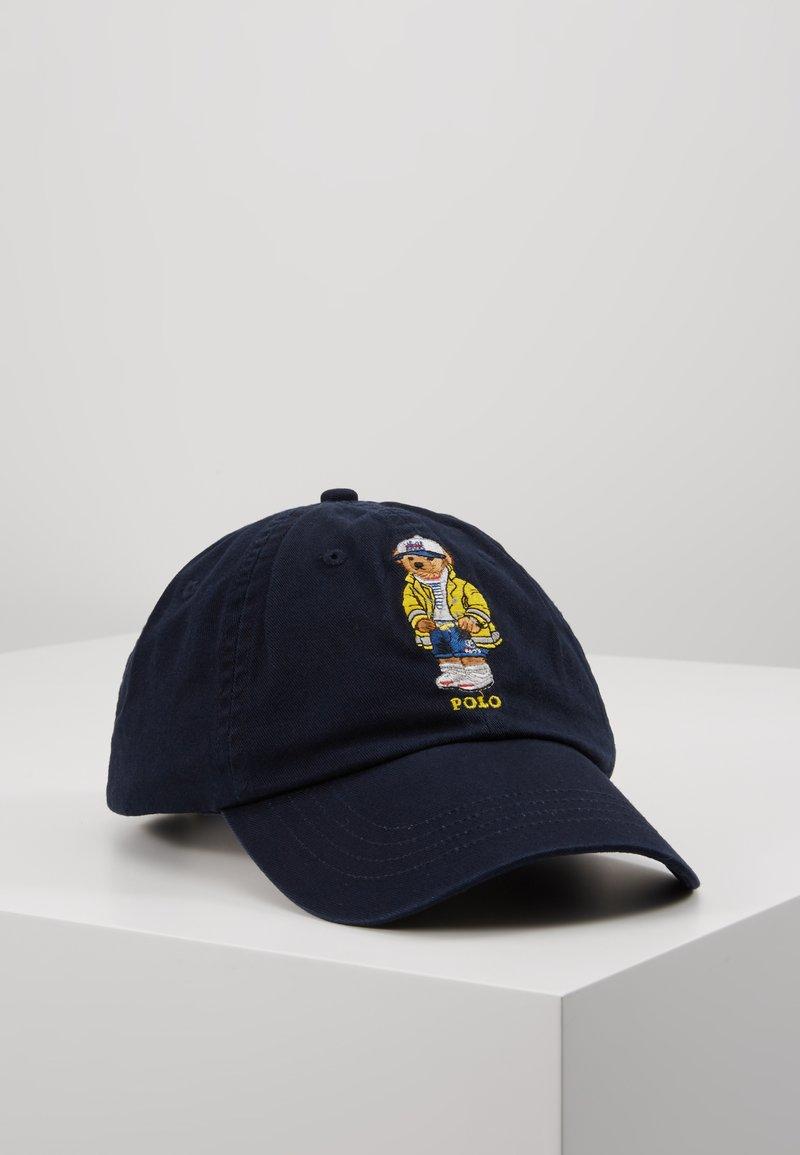 Polo Ralph Lauren - CLASSIC SPORT - Cap - aviator navy