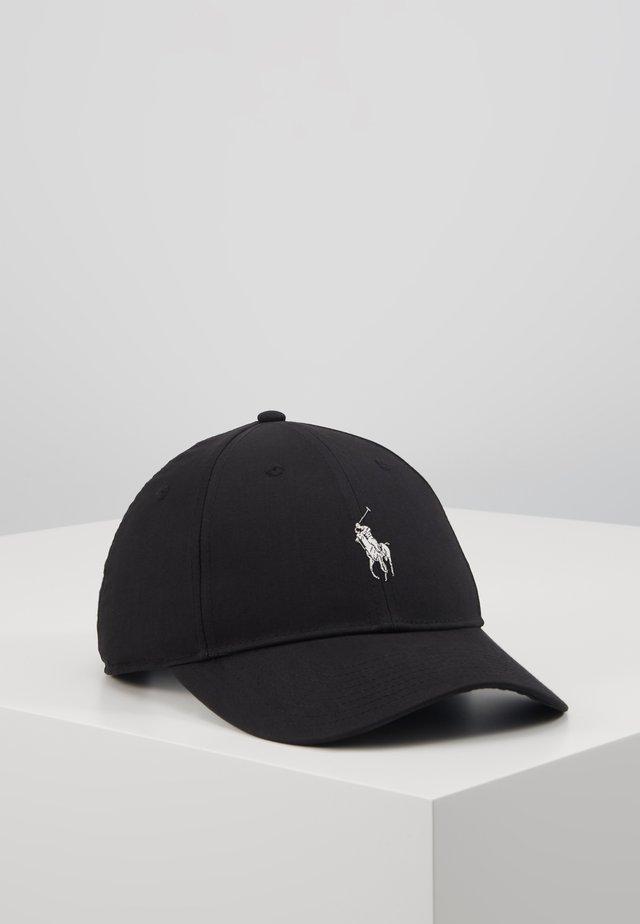 BASELINE CAP - Casquette - black
