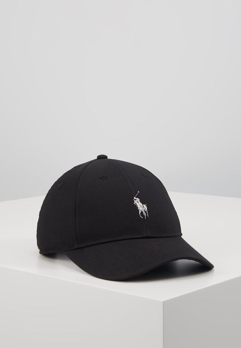 Polo Ralph Lauren - BASELINE CAP - Kšiltovka - black