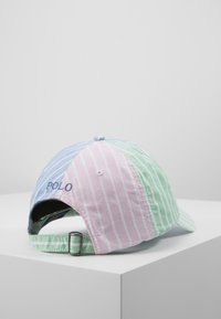Polo Ralph Lauren - CLASSIC SPORT - Cap - multi-coloured - 3