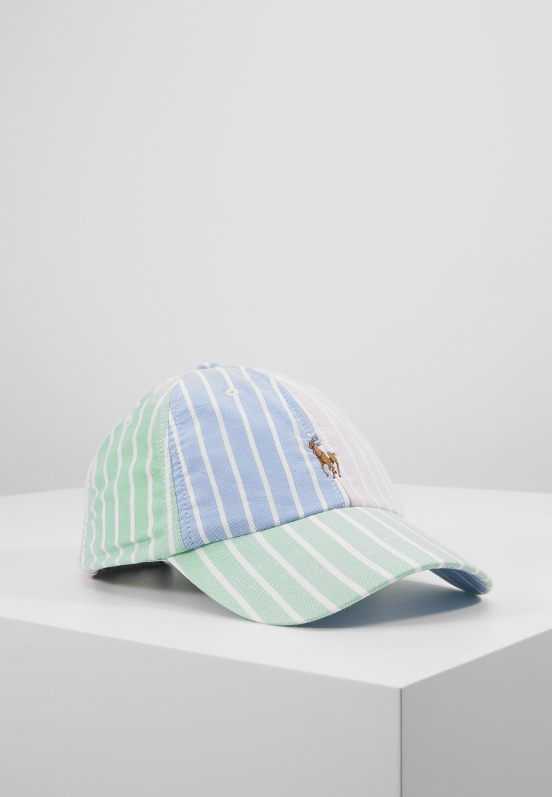 Polo Ralph Lauren - CLASSIC SPORT - Cap - multi-coloured