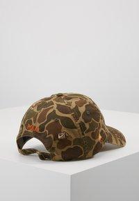 Polo Ralph Lauren - CLASSIC SPORT - Kšiltovka - frog skin - 2