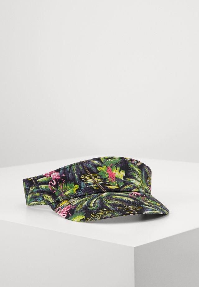 Caps - multicoloured