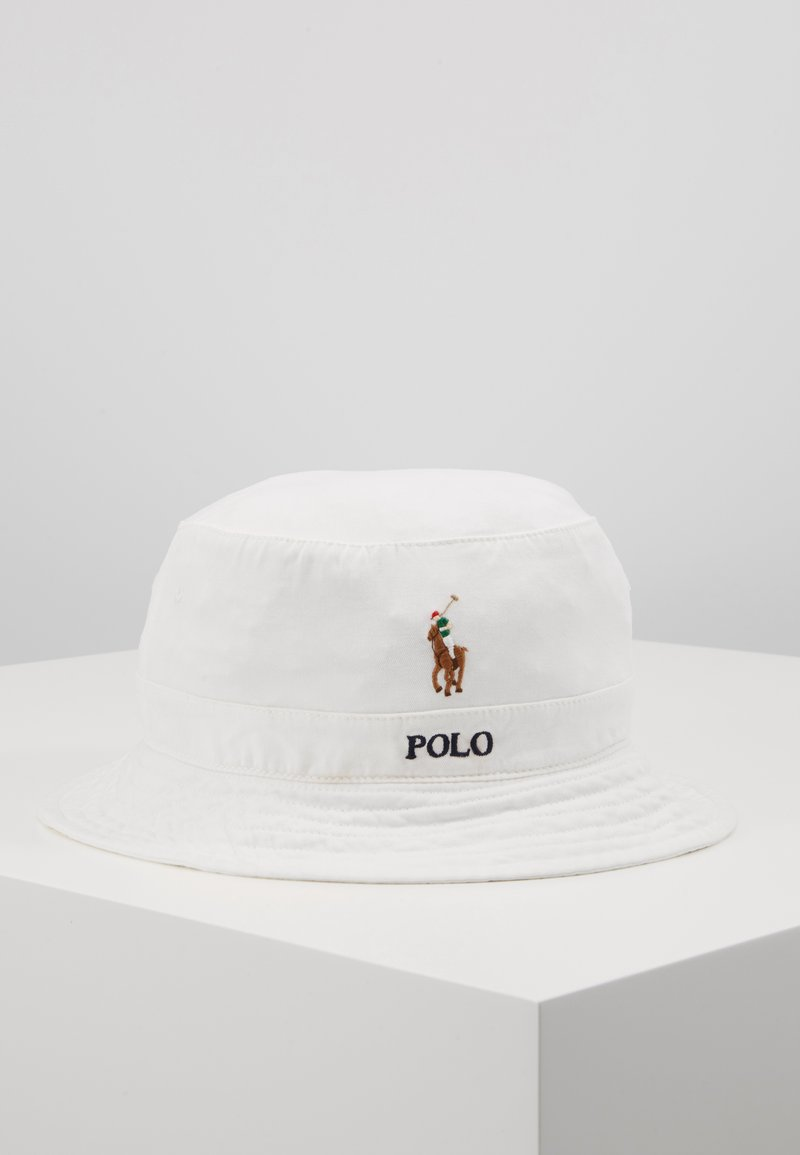 Polo Ralph Lauren - Klobouk - pure white