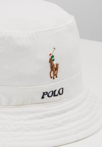 Polo Ralph Lauren - Klobouk - pure white - 2