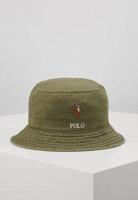 Polo Ralph Lauren - Chapeau - army olive - 0
