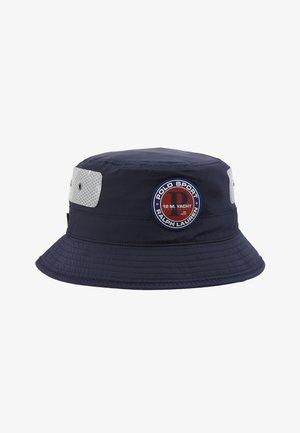 MODERN BUCKET HAT - Klobouk - newport navy