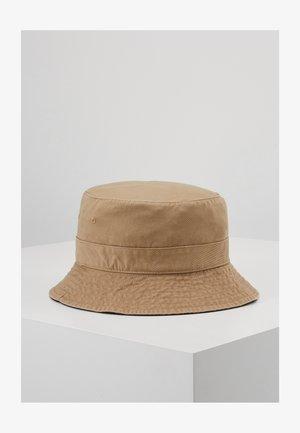 BUCKET HAT - Klobouk - boating khaki