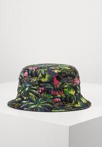 Polo Ralph Lauren - NEW BOND BUCKET - Chapeau - flamingo tropical - 3