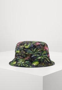 Polo Ralph Lauren - NEW BOND BUCKET - Chapeau - flamingo tropical - 4