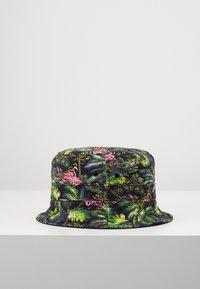 Polo Ralph Lauren - NEW BOND BUCKET - Chapeau - flamingo tropical - 5