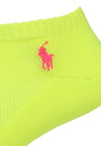 Polo Ralph Lauren - SOLE 6 PACK - Skarpety - bright - 6