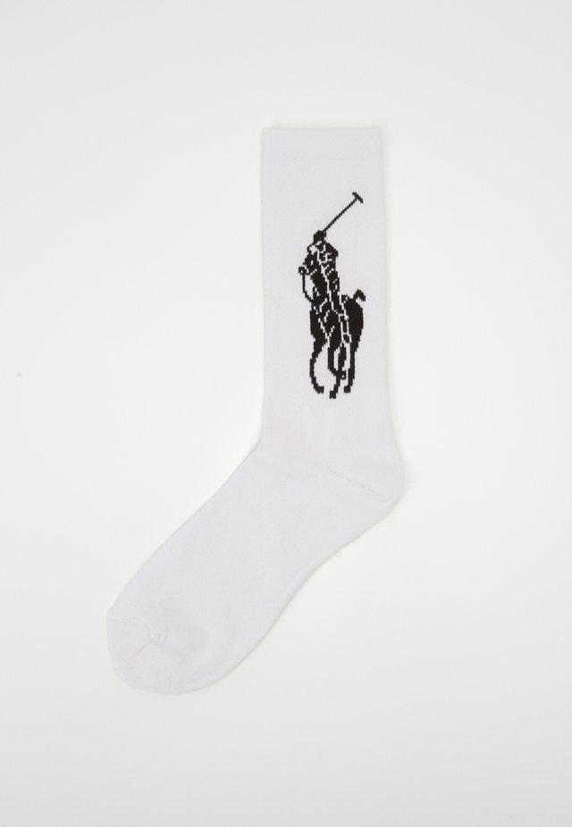 Socken - white