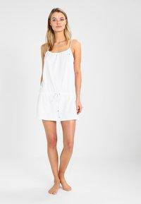 Polo Ralph Lauren - ROPE DRESS - Beach accessory - white - 1