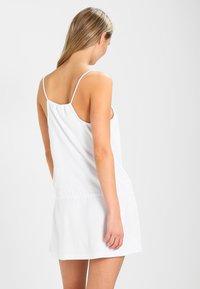 Polo Ralph Lauren - ROPE DRESS - Beach accessory - white - 2