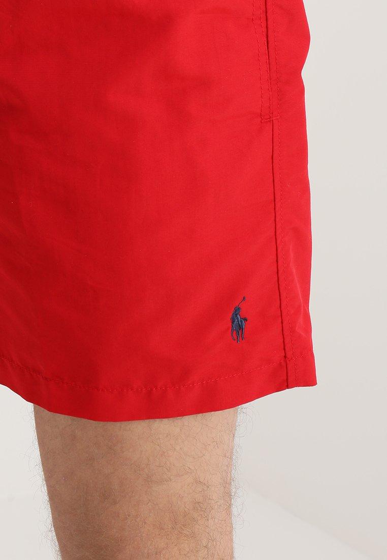 Polo Ralph Lauren Traveler - Surfshorts Red