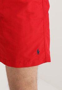 Polo Ralph Lauren - TRAVELER - Short de bain - red - 3