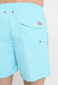 Polo Ralph Lauren - TRAVELER - Plavky - hammond blue