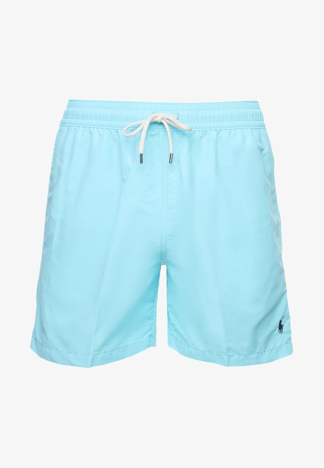 TRAVELER - Zwemshorts - hammond blue