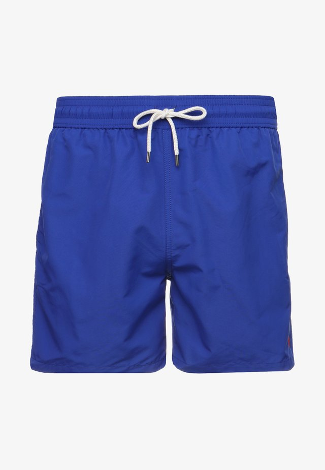 TRAVELER - Swimming shorts - rugby royal