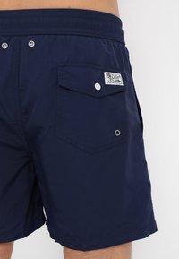 Polo Ralph Lauren - TRAVELER - Short de bain - newport navy - 1