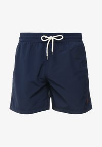Polo Ralph Lauren - TRAVELER - Short de bain - newport navy - 2