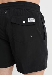 Polo Ralph Lauren - TRAVELER - Short de bain - black - 1