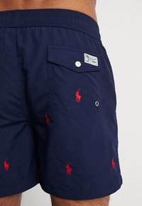 Polo Ralph Lauren - TRAVELER - Plavky - newport navy