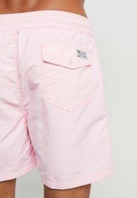 Polo Ralph Lauren - TRAVELER - Plavky - taylor rose - 1