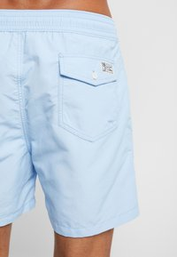Polo Ralph Lauren - TRAVELER - Plavky - baby blue - 2