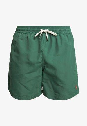 TRAVELER - Zwemshorts - stuart green