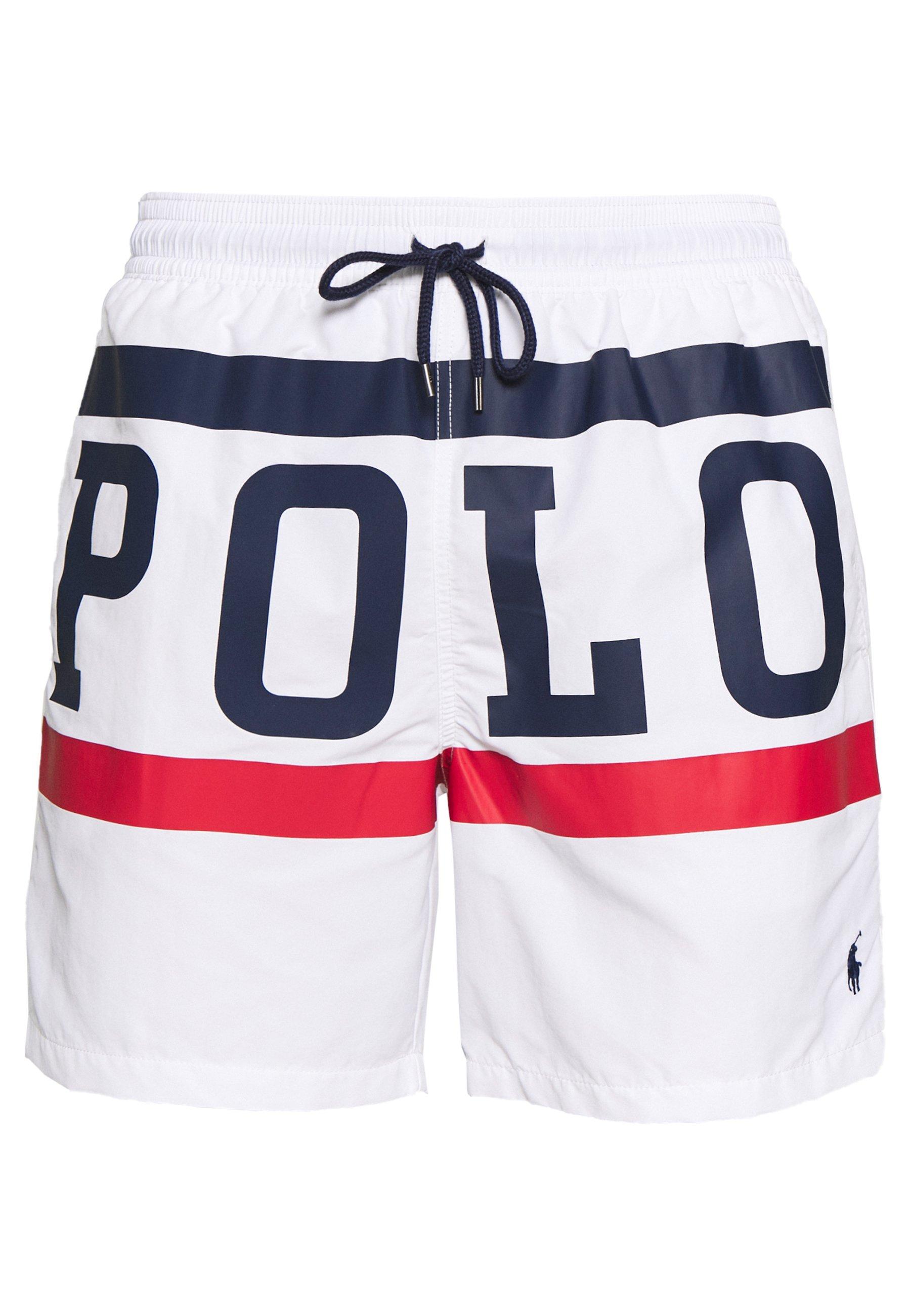 Polo Ralph Lauren Traveler - Shorts Da Mare Sailing 3Pgch1E
