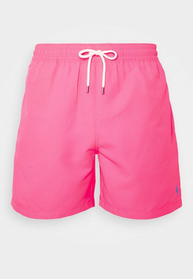 TRAVELER  - Surfshorts - neon pink