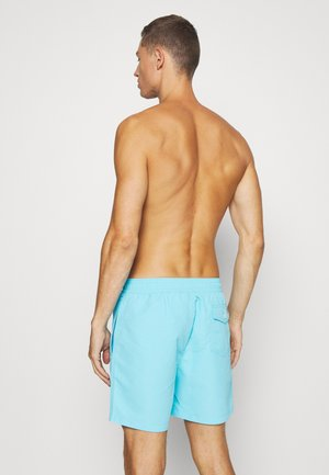 TRAVELER  - Shorts da mare - french turquoise