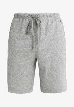 LIQUID - Spodnie od piżamy - andover heather