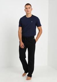 Polo Ralph Lauren - BOTTOM - Pantalón de pijama - polo black - 1