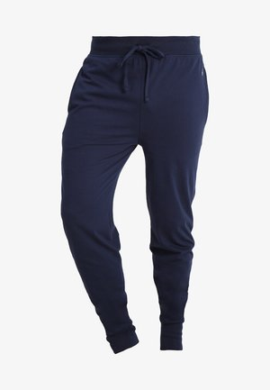 BOTTOM - Pyjamabroek - cruise navy