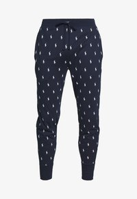 Polo Ralph Lauren - PRINTED LIQUID  - Bas de pyjama - cruise navy - 3